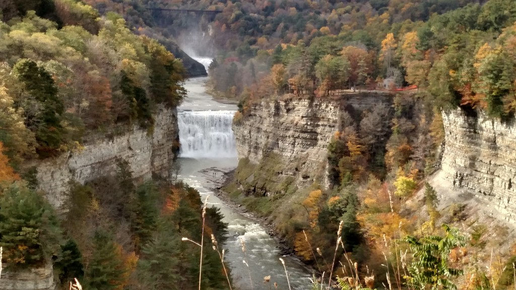 Letchworth Oct 2015